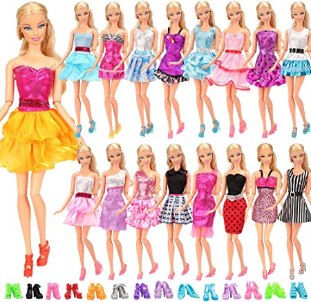 REGALO para NIÑAS - Una variedad de diferentes disfraces hacen que los niños novedosos, los niños pu