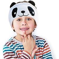 Auriculares para niños, limitación de Volumen con Altavoces