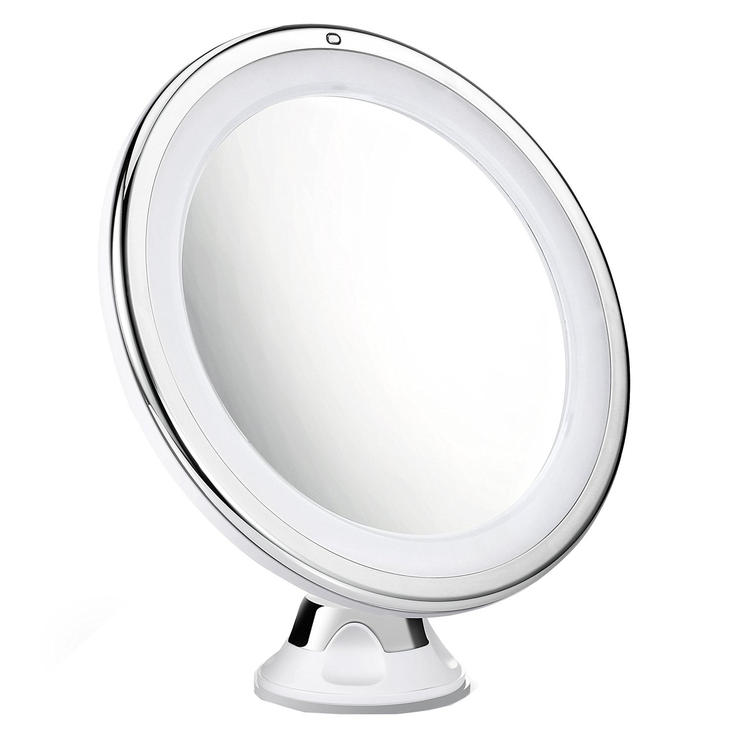Amazon Cymas 15— Magnifying Lighted Makeup Mirror 15 Min