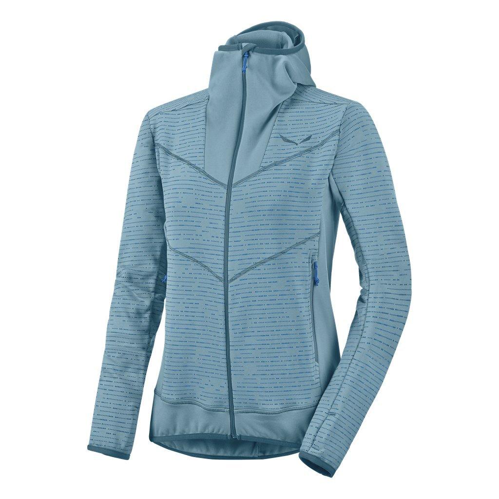 Sweatshirt f/ür Damen Salewa Puez 2 PL W FZ