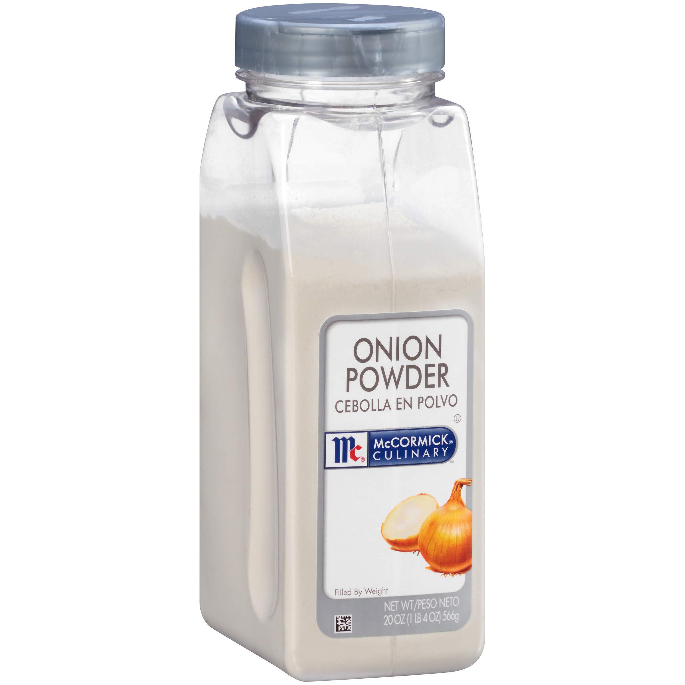 McCormick Culinary Onion Powder, 20 oz
