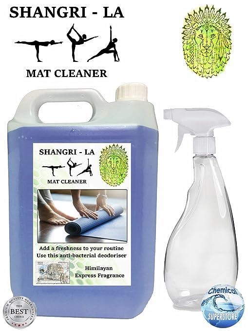 Limpiador para esterilla Shangri-La Himalayan Express, bidón ...
