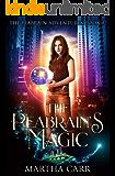 The Peabrain's Magic (The Peabrain Adventures Book 2)