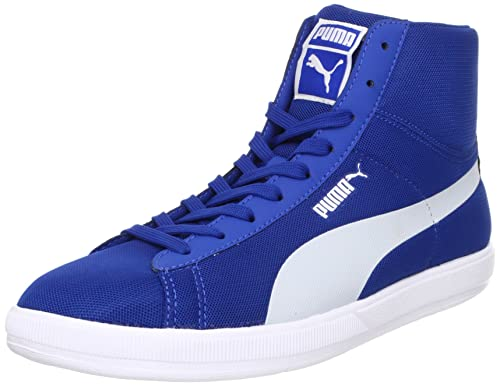 Unisex Washedcanvas Sneaker 355894 Archive Puma Adulto Rt Mid Lite RqS6wwt0A