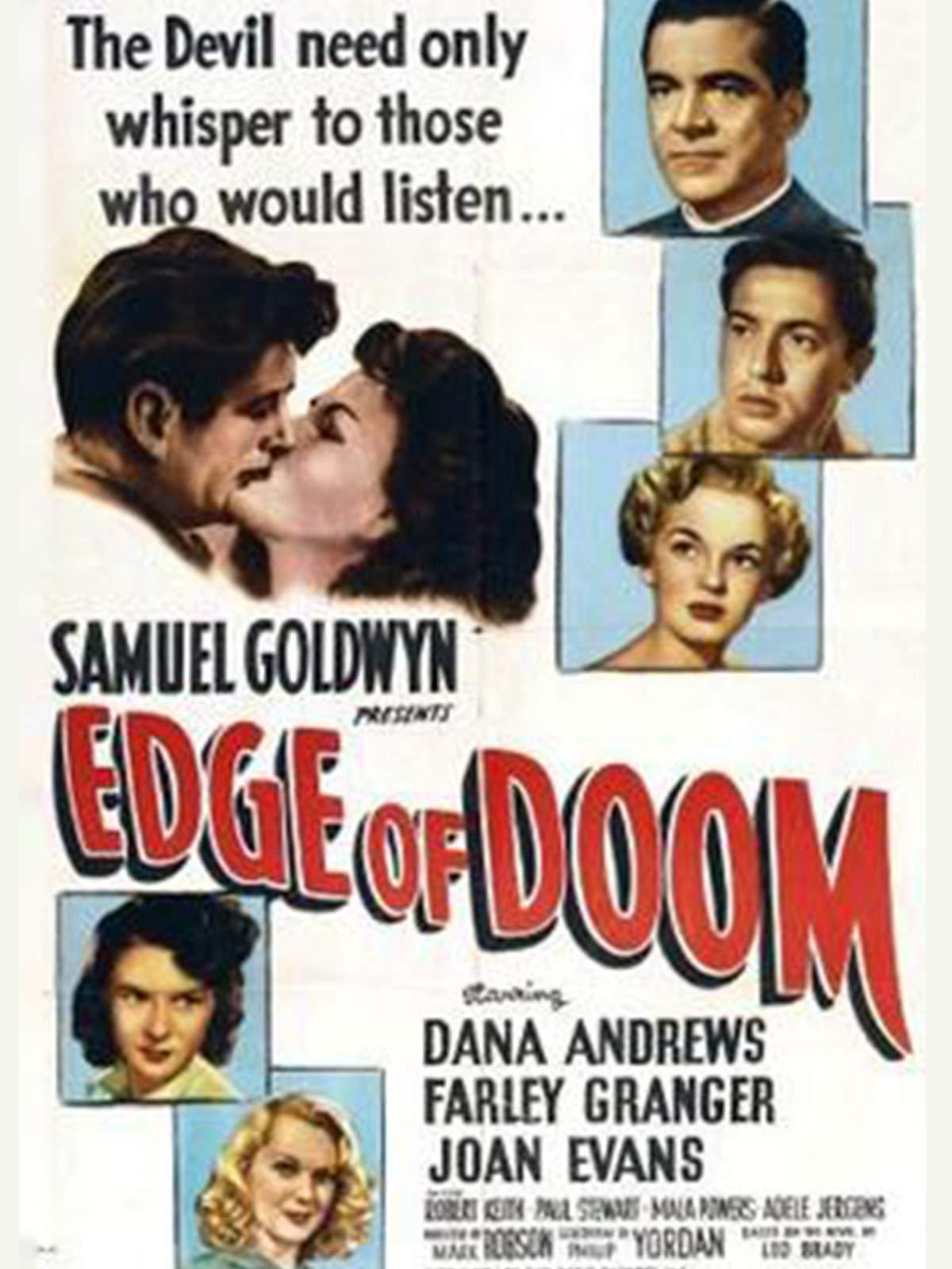 Edge of Doom on Amazon Prime Video UK