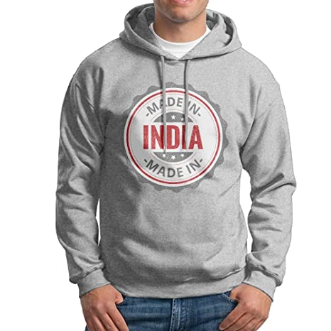 Amazon com: X-JUSEN Men's Made In India- Beer Lid Shape