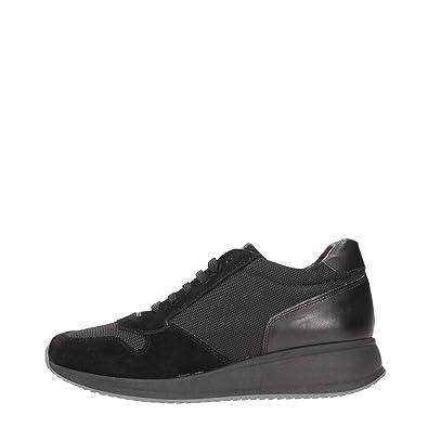 Andrea Morelli UB453 Sneakers Men Nero 42  Amazon.co.uk  Shoes   Bags d028023c520