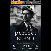 Perfect Blend (The Scottish Billionaires Book 7)