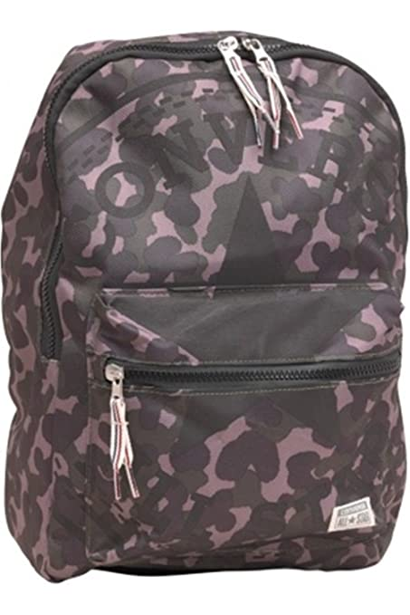 e50c03c0ff Image Unavailable. Image not available for. Color  CONVERSE ALL-STAR  CAMOUFLAGE Camo BACKPACK ...