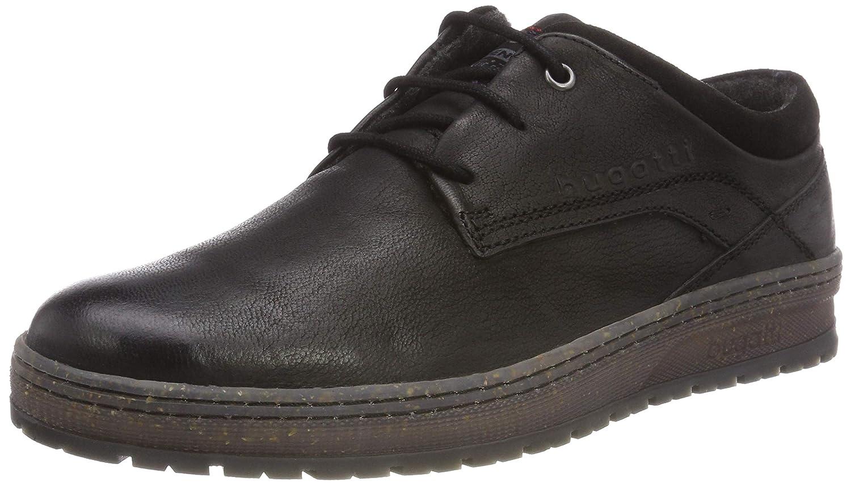 bugatti 3.21334e+11, Zapatos de Cordones Derby para Hombre