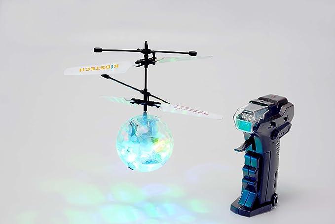 KidsTech Flying Ball - Mando a Distancia y Sensor de Mano ...
