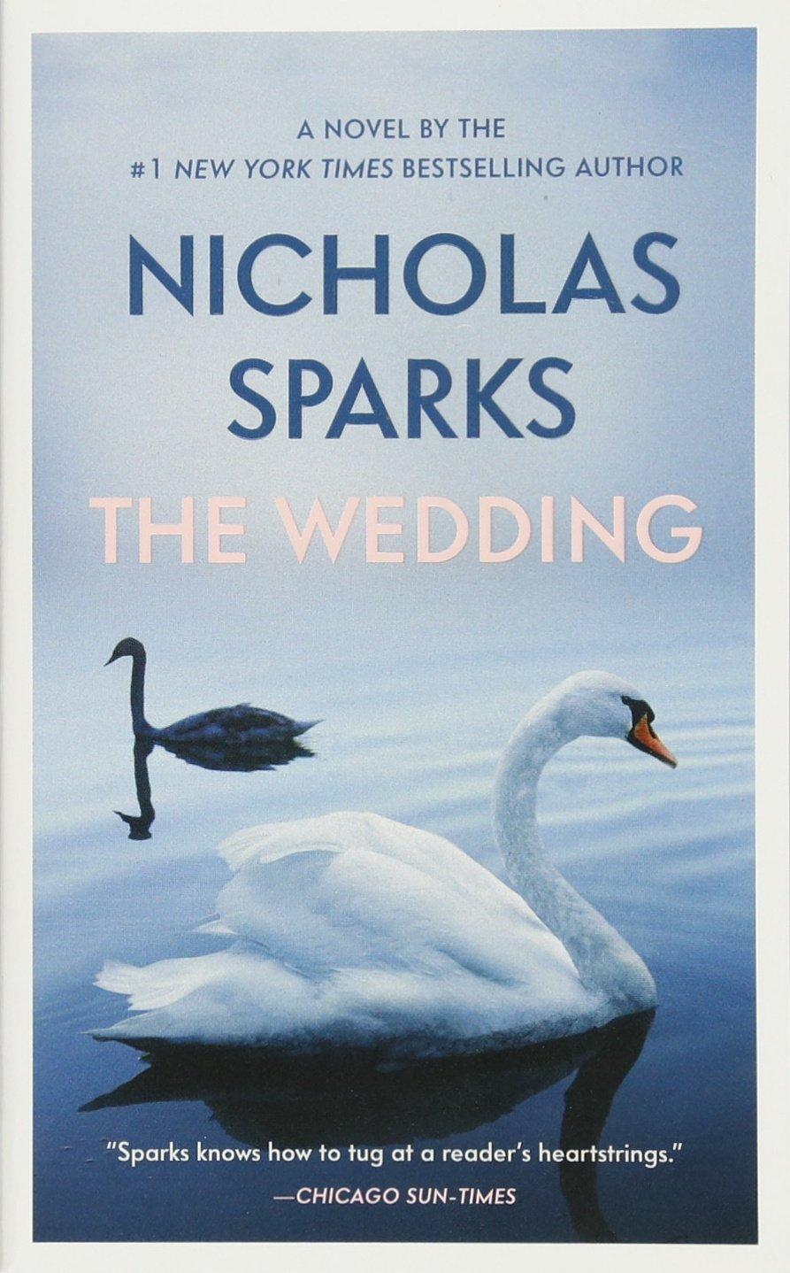 Read Online The Wedding PDF