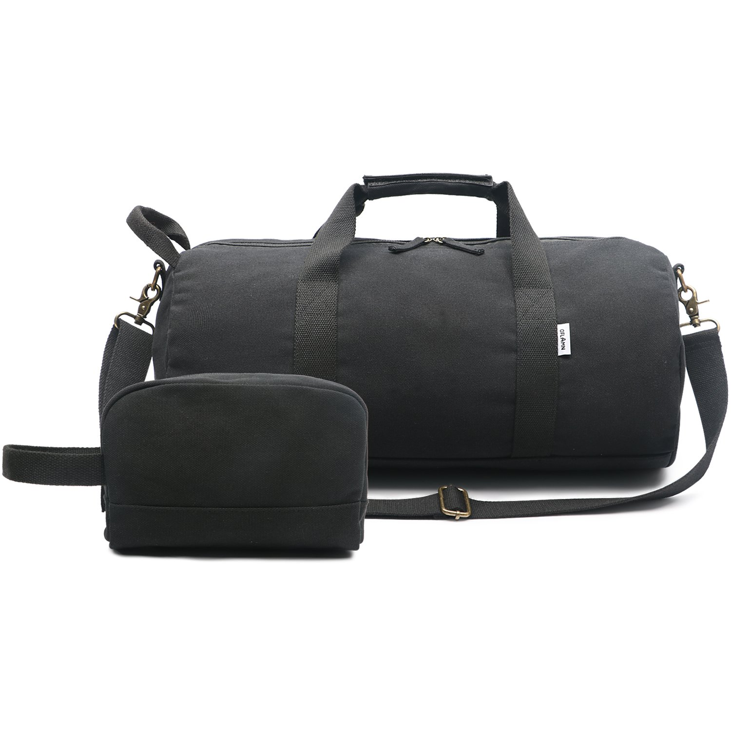 High Quality Pu Leather Sports Bags Gym Bags Man Women Classic Sports Handbag Fitness Travel Bags Workout Bag Shoes Storage Selling Well All Over The World Emergency Kits