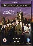 Downton Abbey: Series 2 [DVD] [2011]