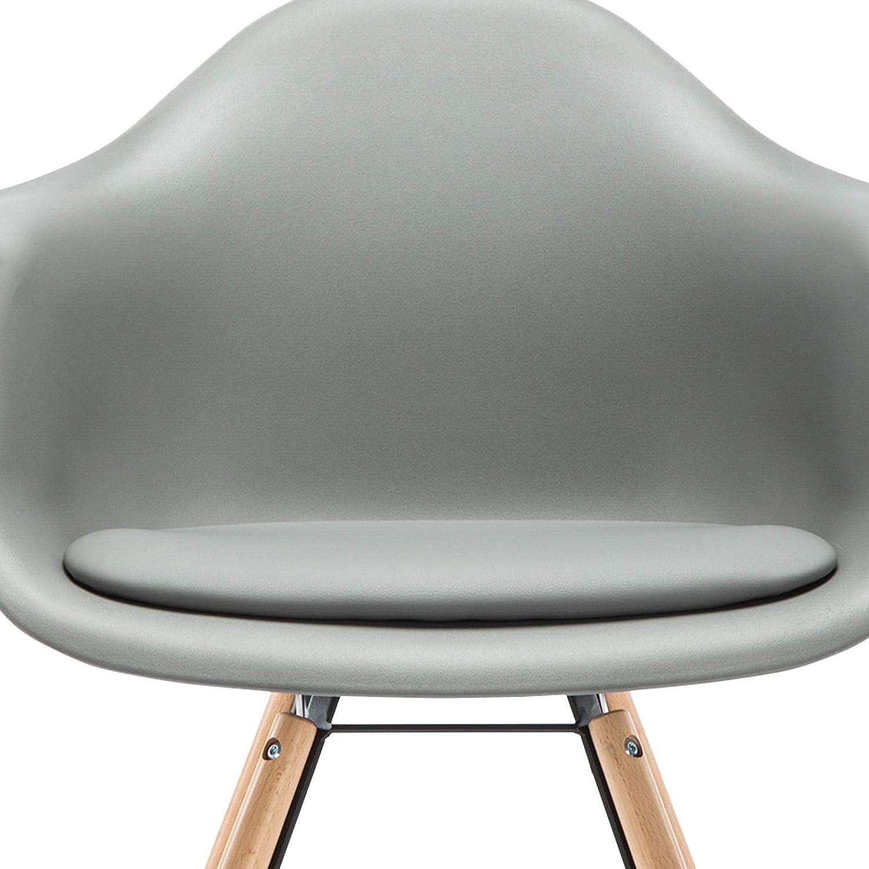 E-starain Sedie da Sala da Pranzo Set di 2 per Cucina Ristorante Bar Hotel Ufficio Camera da Letto Colore a Scelta LICY1016ws-2