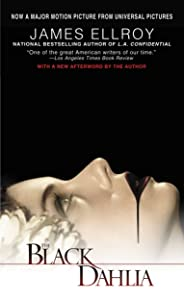 The Black Dahlia (Cover Price Includes $ .50 F-P-T Amount)