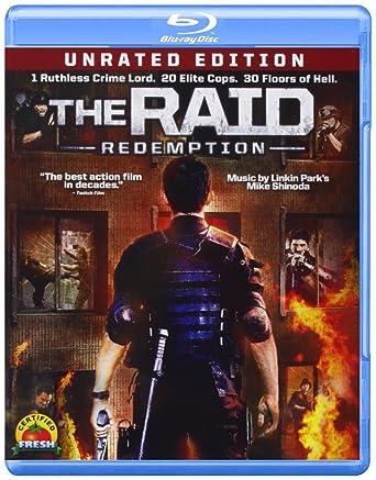 the raid redemption movie online free