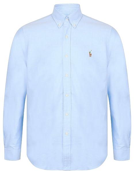 Polo Ralph Lauren C22PR A1H1H Camisas Hombre: Amazon.es: Ropa y accesorios