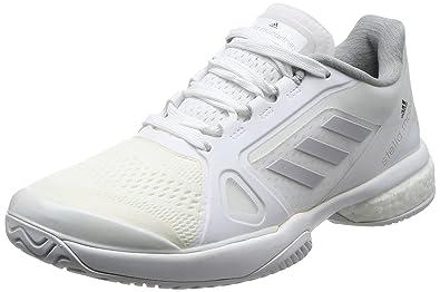 adidas Asmc Barricade Boost 2017 BY1621, Zapatillas de Tenis para ...