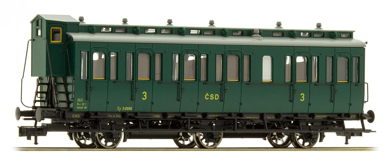 Fleischmann 507005 Abteilwagen 3achs Bauart C3pr11 3