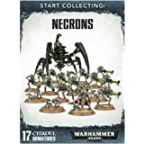 Start Collecting : Necrons