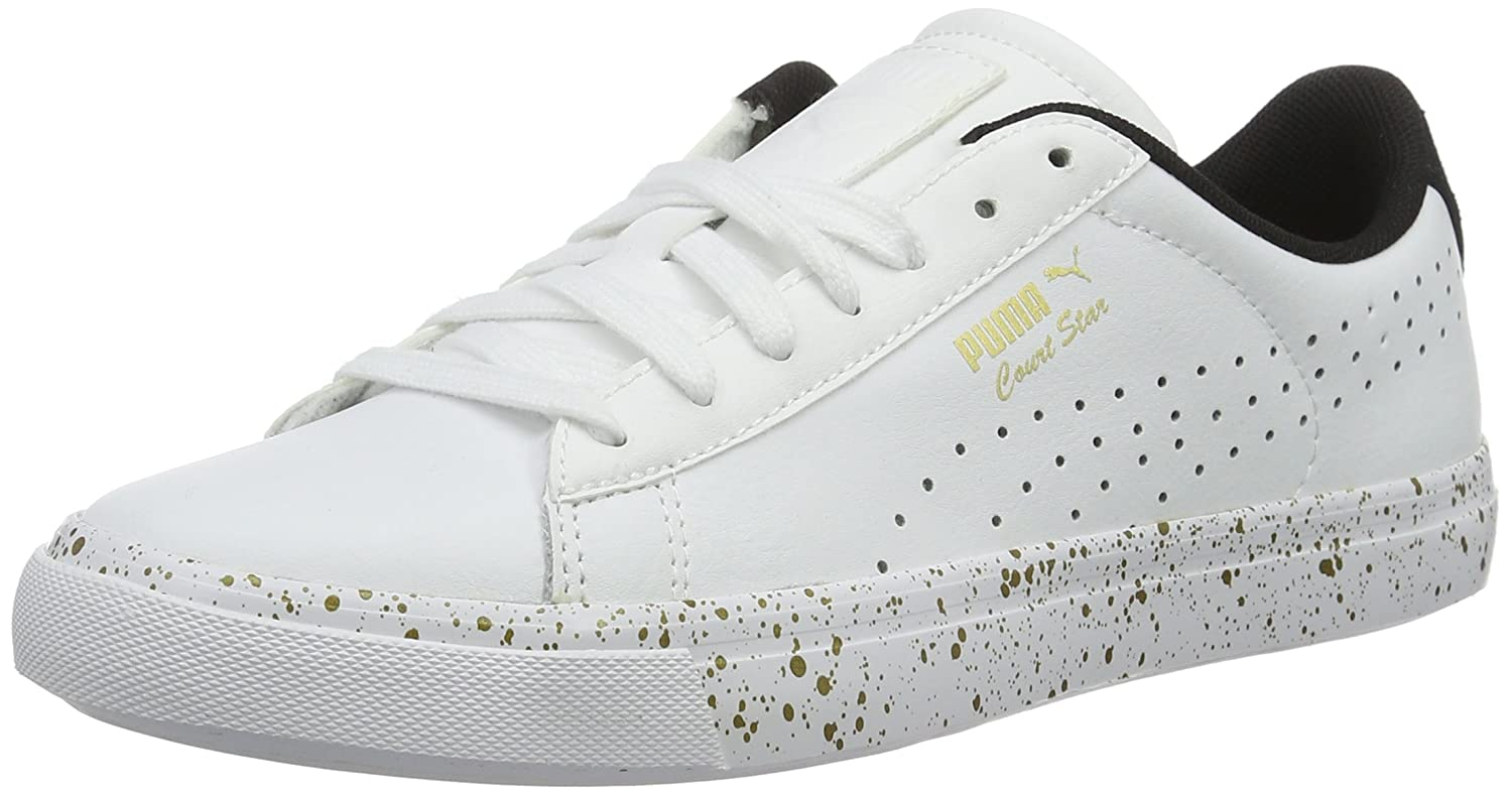 Puma Damen Court Star Vulc Remast Turnschuhe