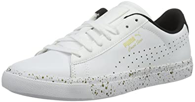 puma white sneakers damen