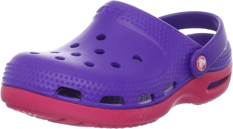 [Crocs] ガールズ ユニセックス・キッズ 621651 US サイズ: 6 infant_us カラー: パープル