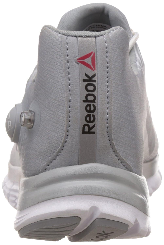 Reebok Fusion ZPUMP Fusion Reebok baseball grau Weiß ffa2e3
