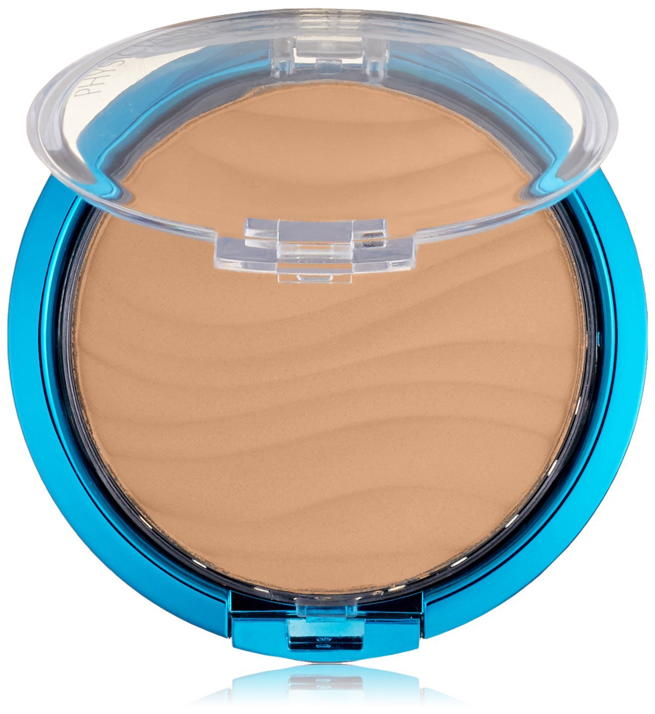 Physicians Formula Mineral Wear Talc-Free Mineral Makeup Airbrushing Pressed Powder SPF 30, 0.26 oz, Beige