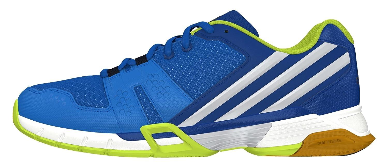 41 Scarpe Da Blu Adidas Volley Voleibol 4 3 1 Colore Team Uomo Taglia qr8tHB8cn