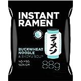 Spiral Foods Dashi Buckwheat Instant Ramen 88 g