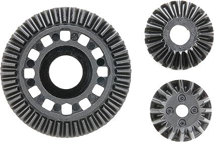 Tamiya Carbon Reinforced L Parts M-05 Ver.II TAM54614