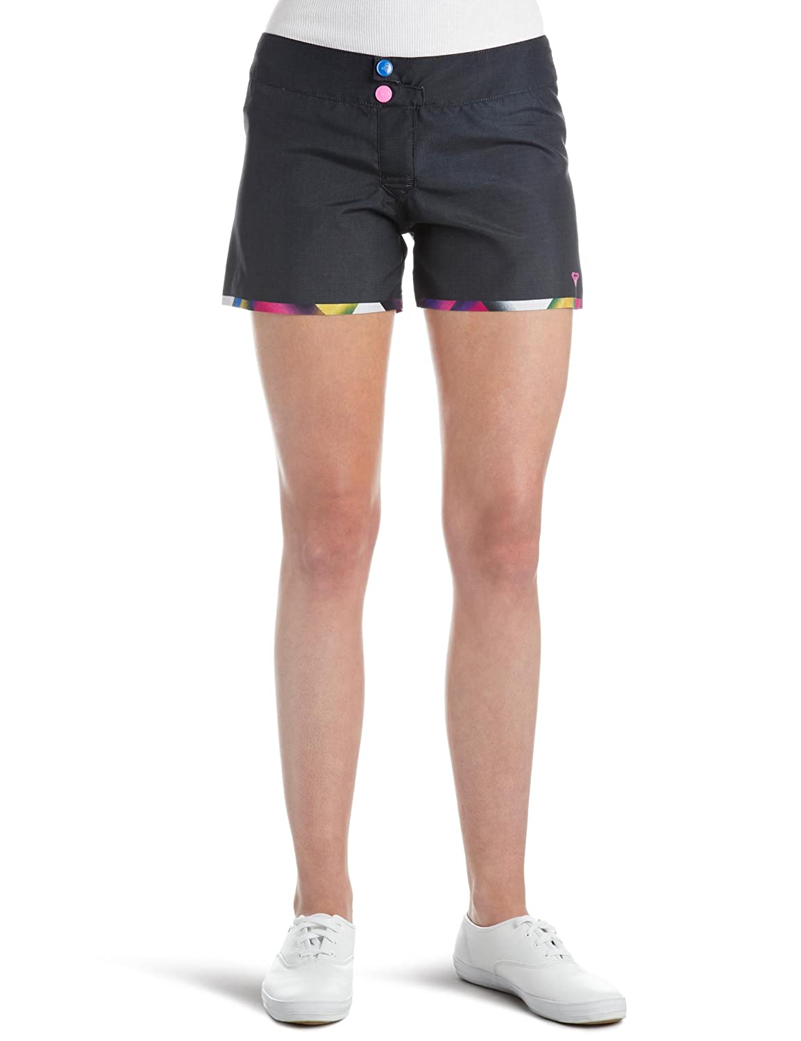 Roxy Damen Boardshort Fade Away RB MID