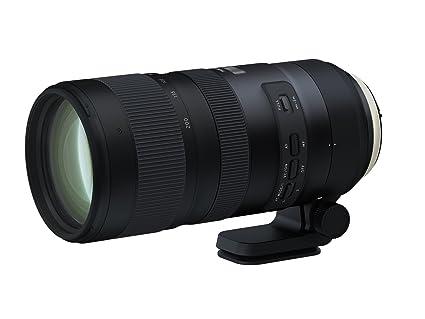 Amazon Tamron SP 70 200mm F 28 Di VC G2 For Canon EF Digital