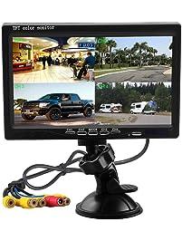 Overhead Car Video Amazon Com