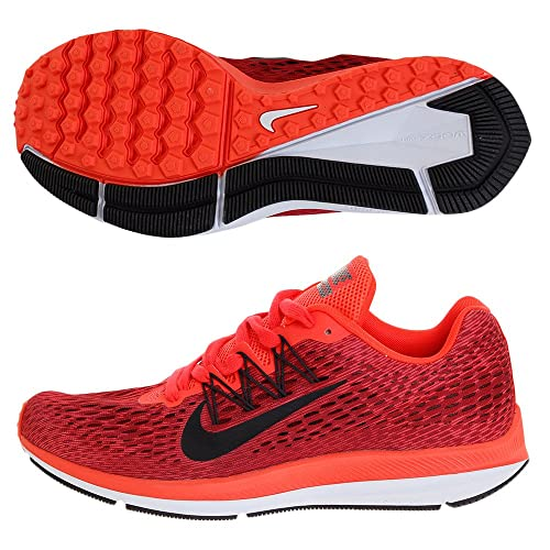 2cd834a10c7 Nike Air Zoom Winflo 5 Men  Buy Online at Low Prices in India - Amazon.in