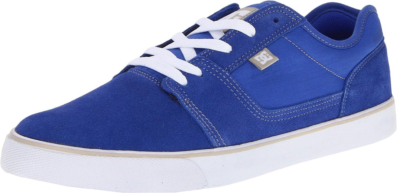 DC Men's Bristol Action Sports Shoe 11.5 D(M) US|Dazzling Blue