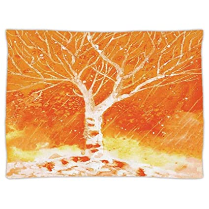 Amazon.com: Yaoni Super Soft Throw Blanket Custom Cozy ...