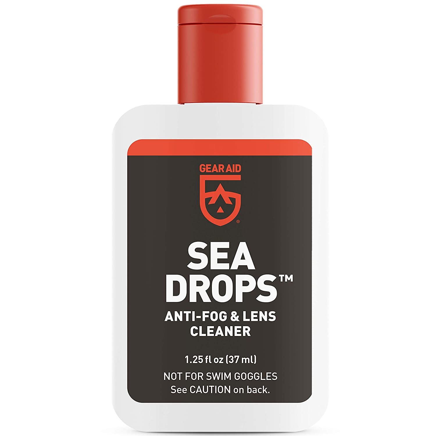 2. Gear Aid Sea Drops Anti-Fog and Cleaner