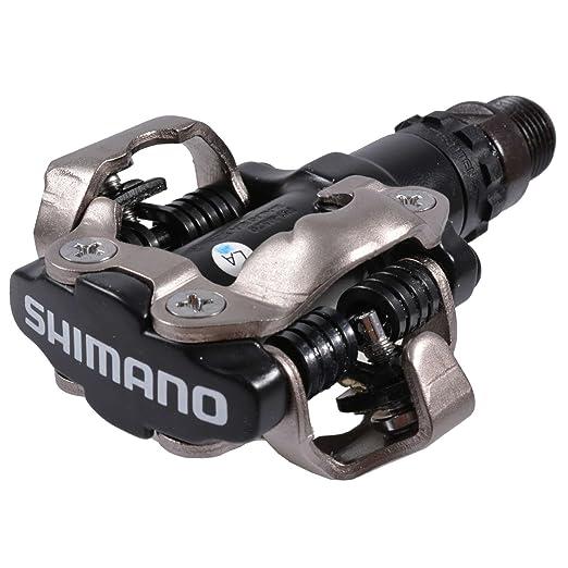 353 opinioni per Shimano e-pdm520–Pedali per bicicletta in montagna