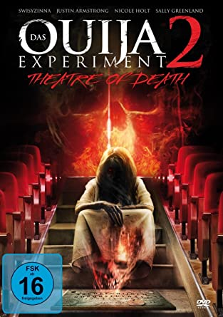 Amazon com: Das Ouija Experiment 2 - Theatre of Death