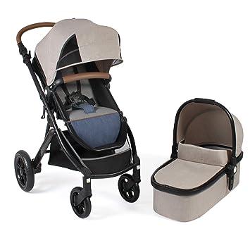 Chic 4 Baby 177 17 Kombi Kinderwagen Torre Set Mit Babywanne Sportsitz Und Maxi Cosi Adapter Beige Amazon De Baby
