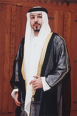 Desert Dress - Robe manteau arabe pour fête 31aa801238b