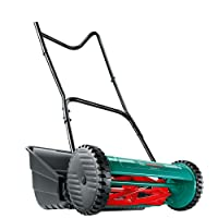 Bosch AHM 38 G Manual Garden Lawn Mower