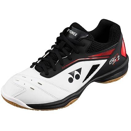 Yonex Power Cushion 65R 2 Mens Badminton Shoes  Amazon.co.uk  Shoes ... 92342d40e