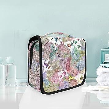 Amazon.com: Mr.XZY - Bolsas de maquillaje para colgar ...