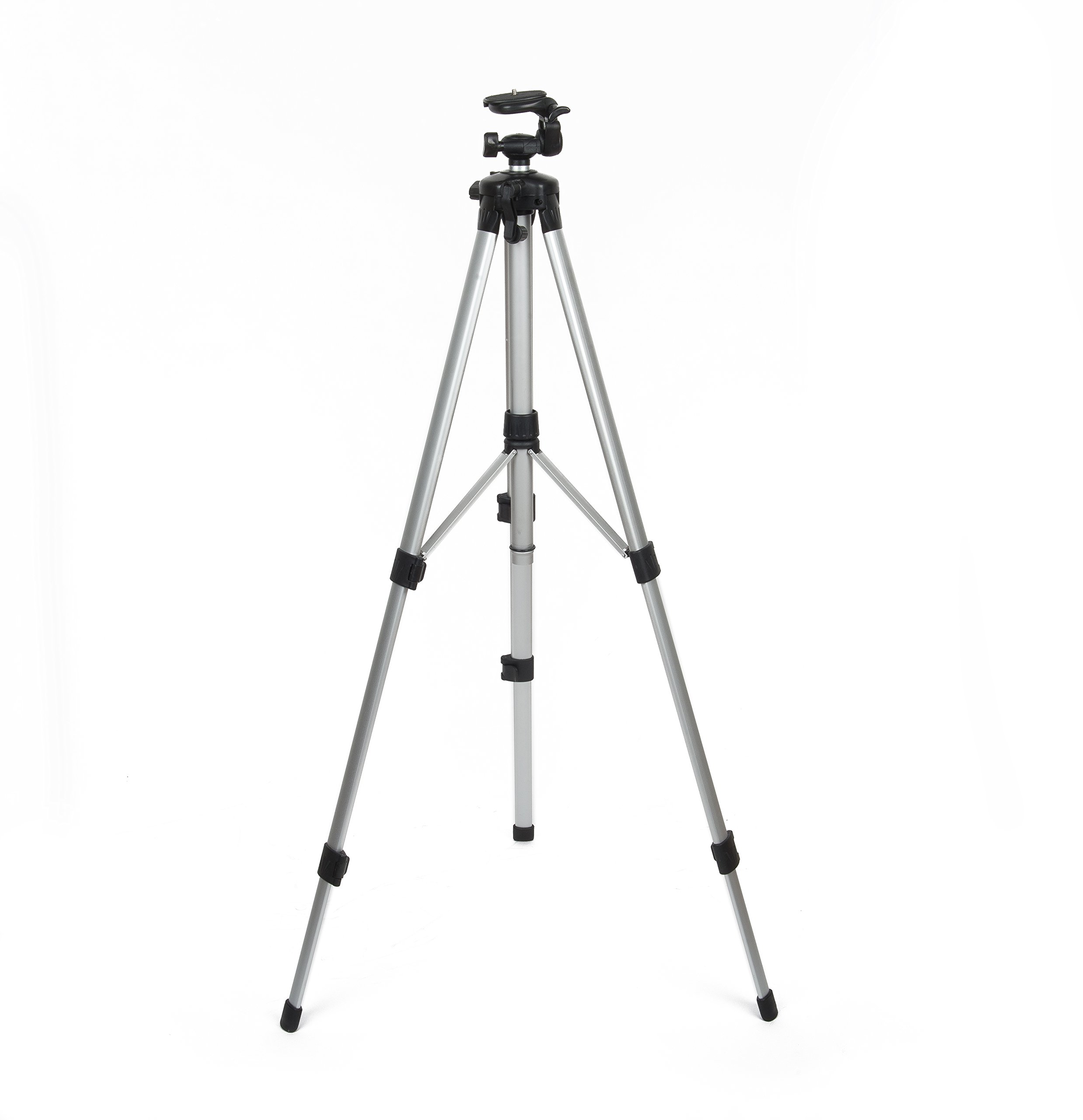 AdirPro 790-78 Elevating Line Laser/Distance Measure Tripod