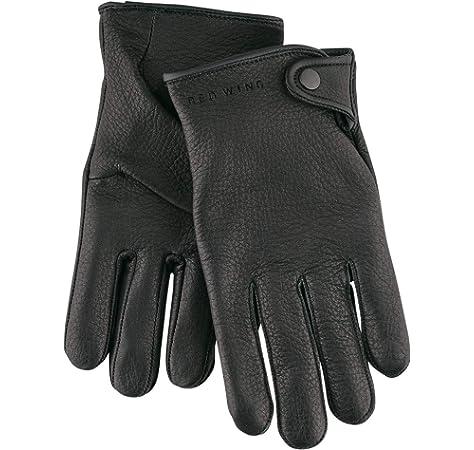 IB//747//M//M Tazio Gloves, Brown, Medium OMP
