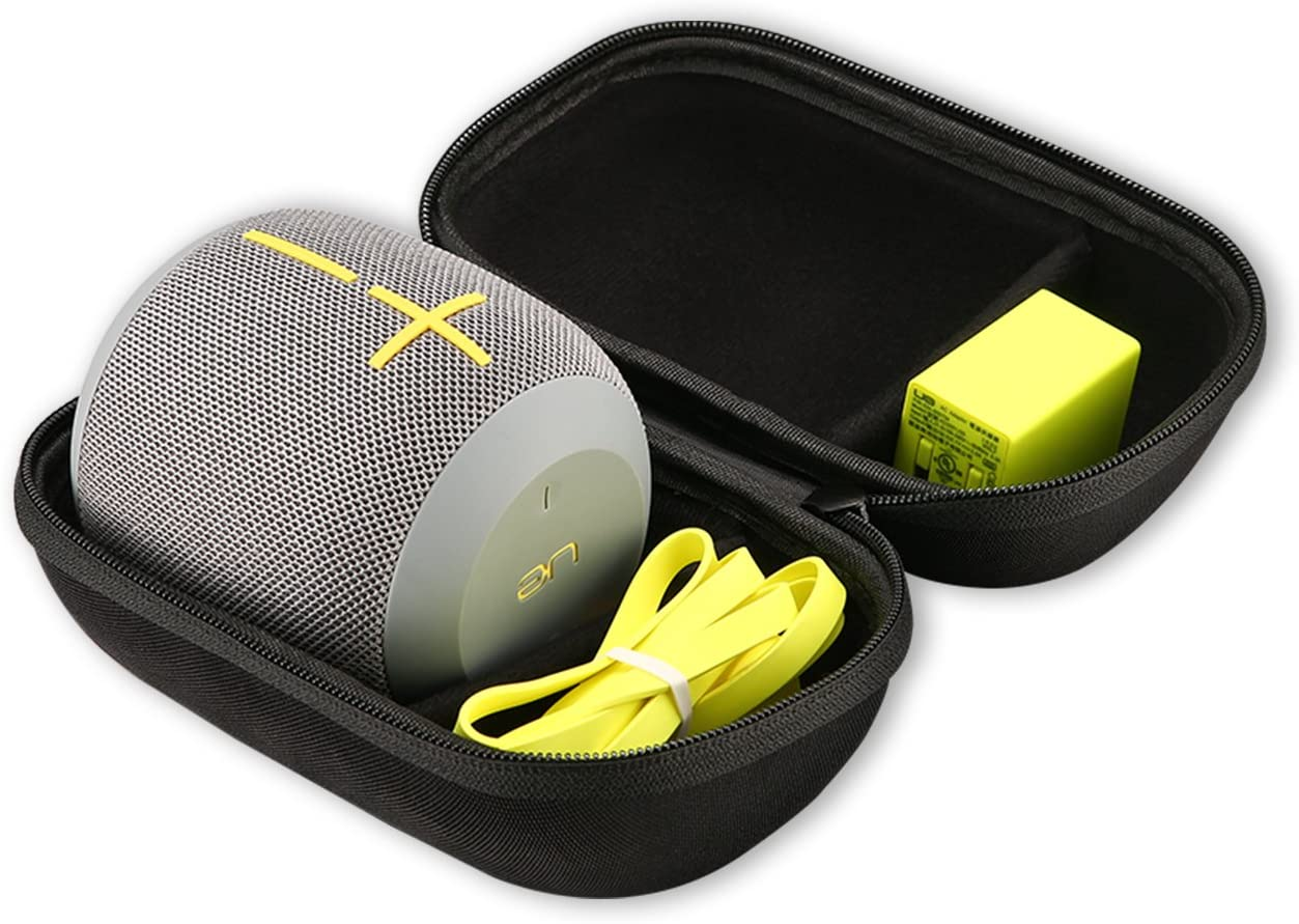 Storage Protective Travel Carrying Bag XANAD Hard Case for Ultimate Ears WONDERBOOM or WONDERBOOM 2 Speaker